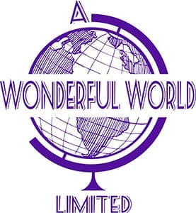 A Wonderful World Ltd at Hopley Shopping Village